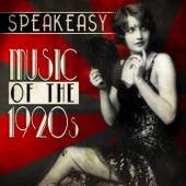Various Artists - Speakeasy Music of the 1920's  artwork