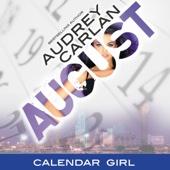 Audrey Carlan - August (Unabridged)  artwork