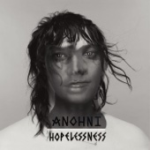 ANOHNI - HOPELESSNESS  artwork