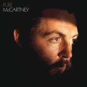 ポール・マッカートニー - Pure McCartney (Deluxe Edition) アートワーク