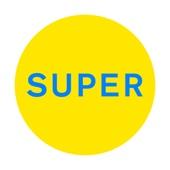 Pet Shop Boys - SUPER アートワーク