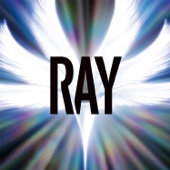 BUMP OF CHICKEN - ray アートワーク
