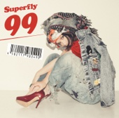 Superfly - 99 アートワーク