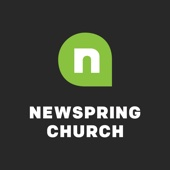 Senior Pastor Perry Noble - NewSpring Church Sermon Audio アートワーク