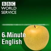 BBC Radio - 6 Minute English アートワーク
