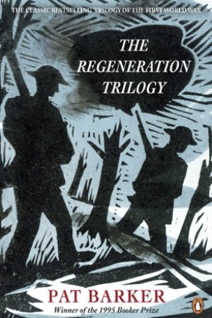 Reading books The Regeneration Trilogy