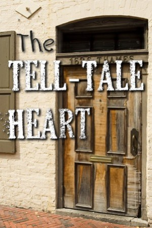 read online The Tell-Tale Heart: Audio Edition