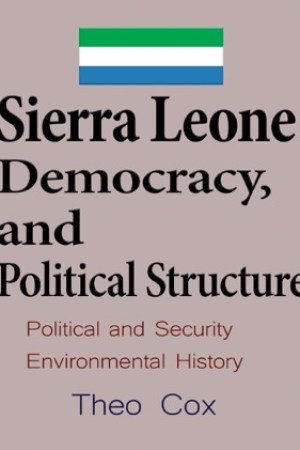read online Sierra Leone Democracy and Political Structure