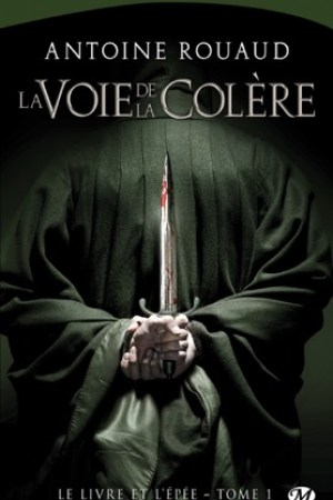 Author La voie de la colre