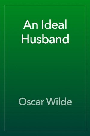 read online An Ideal Husband
