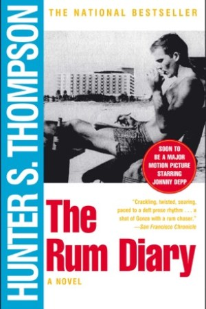 read online The Rum Diary