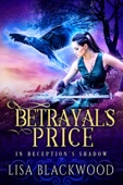 Lisa Blackwood - Betrayal's Price  artwork