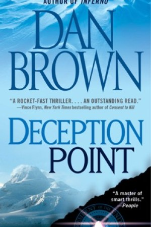 read online Deception Point