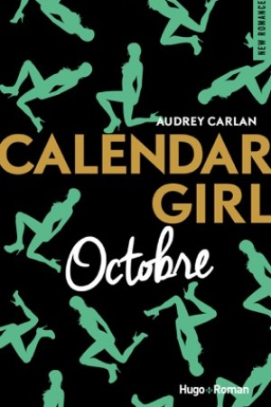 read online Calendar Girl - Octobre