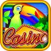 zagham arshad - ラスベガスのスロットマシンのビデオProのスロットファーム&鳥カジノポップゲーム アートワーク