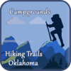 Srinivasa VeneelKrishna - Oklahoma -  Campgrounds & Hiking Trails,State Park アートワーク