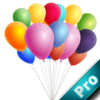 eduardo forero - A Champion In Popping Balloons PRO アートワーク