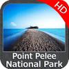 Flytomap - Point Pelee National Park HD GPS charts Navigator アートワーク