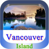 suresh chellaboina - Vancouver Island Offline Tourism Guide アートワーク