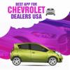 Chavvakula Sudharani - Best App for Chevrolet Dealers USA アートワーク
