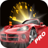 Carolina Vergara - A Big Drive To Win Pro : Cars Racing アートワーク
