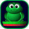 Anthony Hindle - Leap Froggy Lite アートワーク
