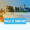 Dodla Padmavathamma - Walls of Dubrovnik アートワーク