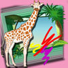 Eran Tager - Learn To Draw With Wild Animals アートワーク