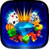elvis silva - Luck Casino Game アートワーク