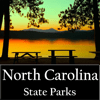 Shine George - North Carolina State Parks & Recreation Areas アートワーク
