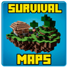 Mila Croft - Survival Maps for MINECRAFT PE ( Pocket Edition ) - Download The Best Maps Now ( Free ) アートワーク