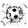 eduardo forero - Action Soccer Ball Destroy Blocks アートワーク