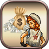 Daniel Makino da Silva - Caesar Casino Golden Gambler - Play Vegas Jackpot アートワーク