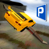 Psychotropic Games - Flying Car Parking Simulator: eXtreme Racing, Driving and Flight Game Free アートワーク