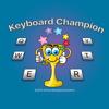 Ventura Educational Systems - Keyboard Champion アートワーク