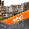 PALLI MADHURI - Ghent City Travel Guide アートワーク