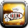 Edgar Oliveira - AAA Casino Royal Double 1Up Slots - Free Gambler Slot Machine アートワーク