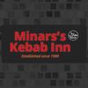 Touch2Success - Minars Kebab Inn アートワーク
