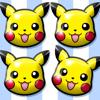 The Pokemon Company - ポケとる スマホ版 アートワーク