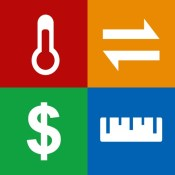 Units Plus Converter - Convert Any Unit & Currency