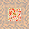 GuoDong Ren - Angry Dots - Link the same number dots 4X4 アートワーク