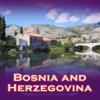 K GOUSIYA BANU - Bosnia and Herzegovina Tourist Guide アートワーク