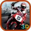 New Free Games - Racing 3D Bike in Drift Car Furious Thumb Highway Road Race Free アートワーク