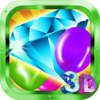 Yeisela Ordonez Vaquiro - A Diamond And Jewels - Match 3 Mania Game and  Best Action Puzzle Fun! アートワーク