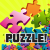 Sha Sha ZUO - Epic Jigsaw Games アートワーク