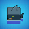 daoqi chen - Shark Came:Free Game For  Boys'& Girls' アートワーク