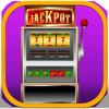 Luiz Carlos Parpinelli da Silva - 777 Real JackpotJoy Slots Machines - FREE Casino Games アートワーク