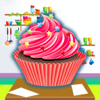 Yeisela Ordonez Vaquiro - A Geometry Cupcake アートワーク