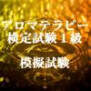 ? suzuki - アロマテラピー検定1級 模擬試験 これでバッチリ合格! アートワーク