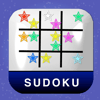 NORDPORTMEDIA - A funny Star Sudoku - Can you solve it アートワーク
